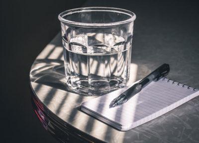 Optimism Glass