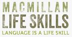 macmillan life skills logo
