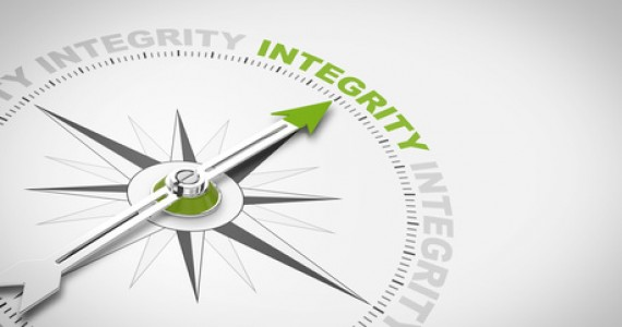 7 skills for young people: Integrity