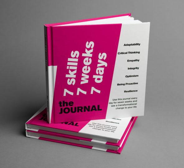 7 Skills Journal
