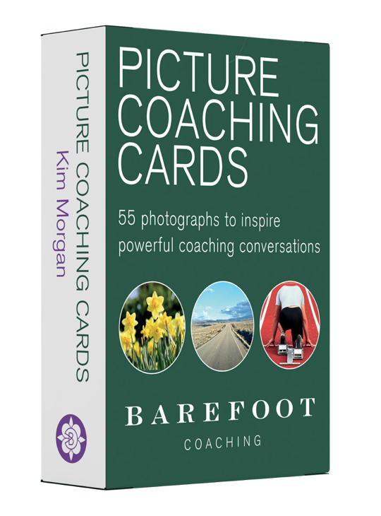 Picture Cards by Barefoot Coaching